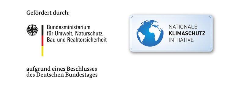 Logo des Bundesumweltministeriums