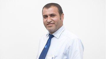 Moustafa Hannan