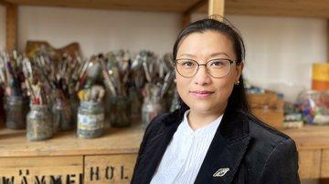 Lin Zang