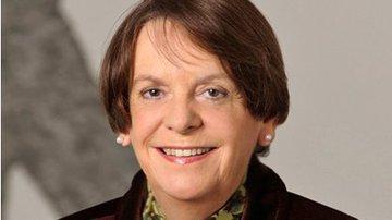 Prof. Dr. Freifrau Karin von Welck