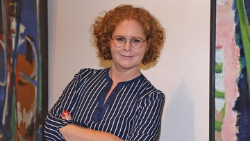 Katharina Rüppell